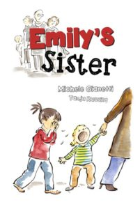 Emily's Sister front cover